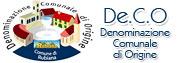 Denominazione Comunale di Origine (De.C.O.)